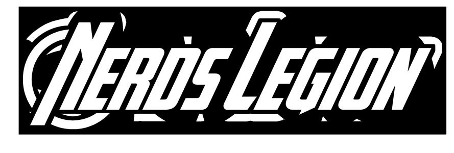 Nerds Legion