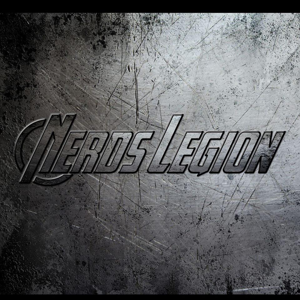 Nerds legion… chi siamo?