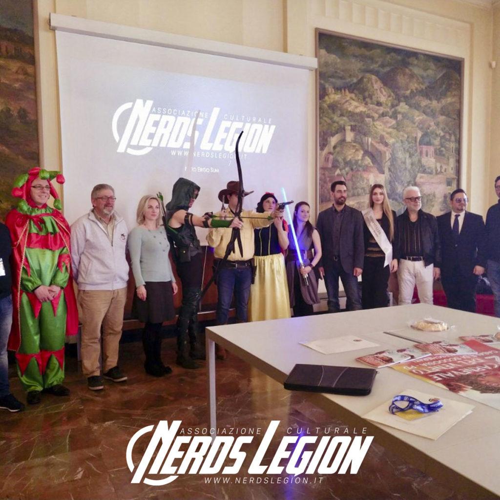 Presentato il Carnevale del Veneto  – 72° edizione