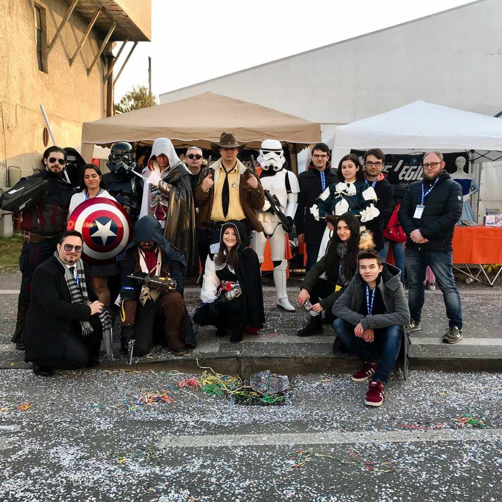 Carnevale del Veneto – 9 febbraio 2020